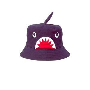 Nwt Gymboree shark bucket hat